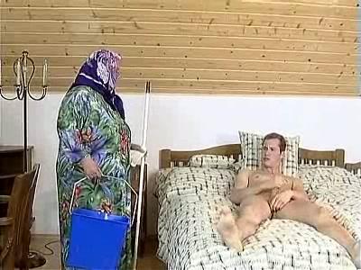 Fat Woman Hardcore 9 - Grannies porn