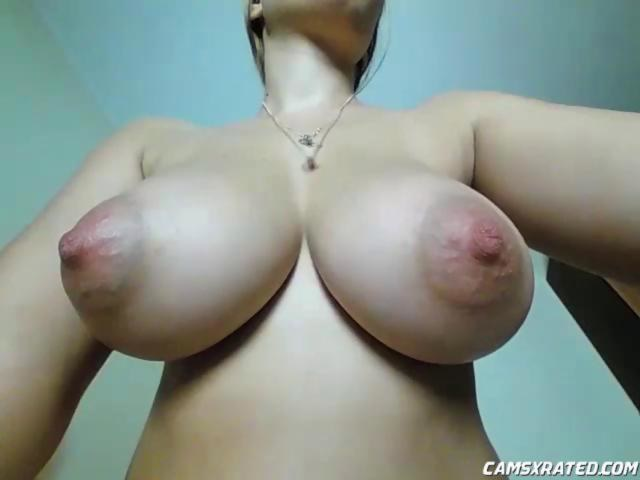 Nice Tits on Cam on GotPorn