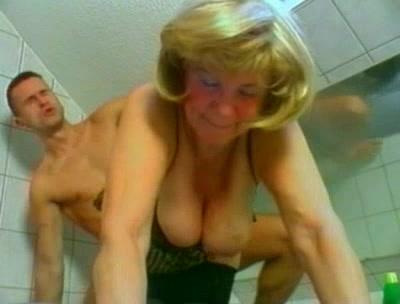 Dziewczyna porno nago