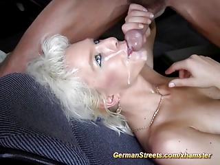 german pickup for car sex