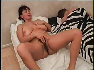 Pron sex z mamą
