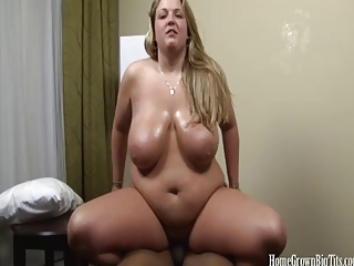 Some Big Black Cock For Katie Cupps