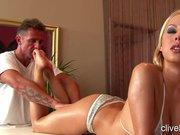 Mandy Dee Is A Big Tit Porn Slut