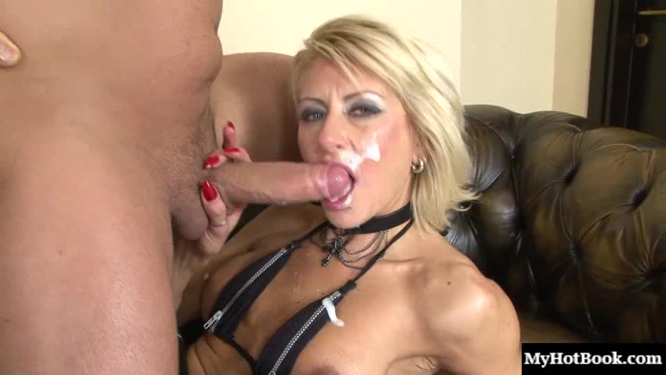 Cathy Is A White Slutty Mature Who Likes Her Men Black And Hung