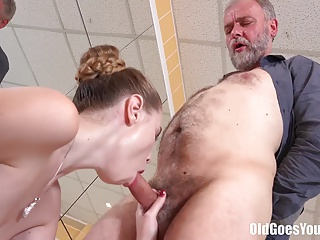 Old Goes Young - Glory wants this guy