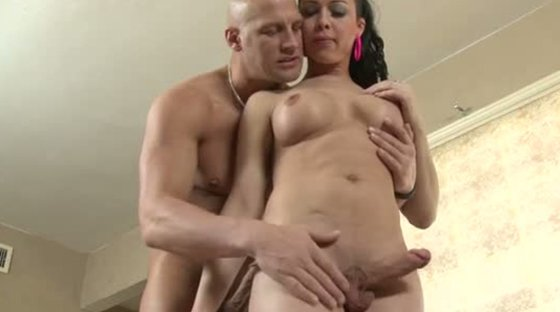 Transsexual Babysitters bj - Shemale porn