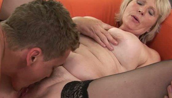 The best porn movie 18. Part 2 - Grannies porn