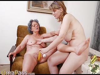 Omapass Horny granny tube pictures