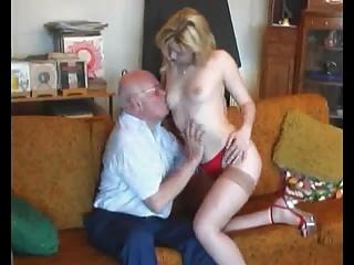 GrandDad is NOT his Daughter