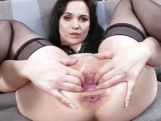 Meaty Vagina (Ally Style)
