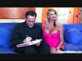 Housewife Taylor Wane Gigantic Boobs Fucked By Statistics Man
