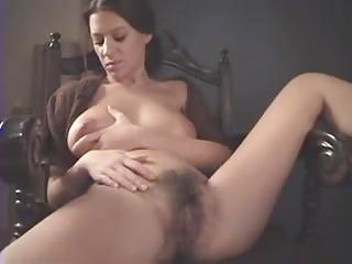 hairy vagina play