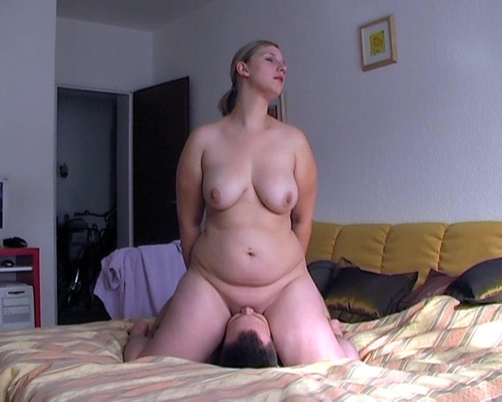 Bigbutt Blonde Nikki In Take A Ride