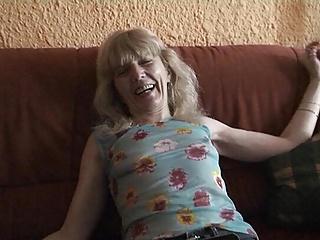 granny Ildi