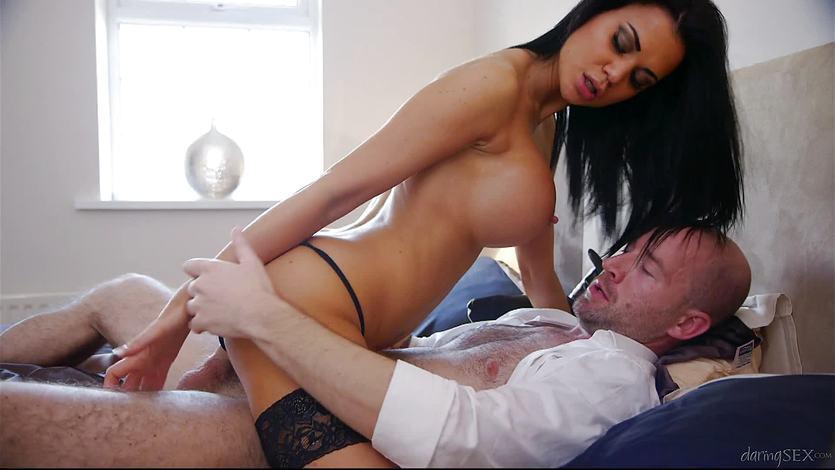 Brunette babe Jasmine Jae pussy banged | PornTube ®