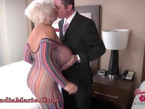 Huge Fake Tits Claudia Marie Anal Fucked In Mexico
