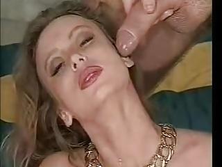 Pornoluver,s jumbo compilation of huge classic CUMSHOTS!