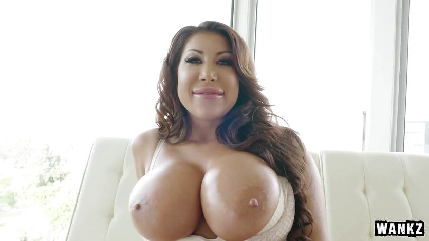 Big ass pussy banging Angelica Taylor | PornTube ®