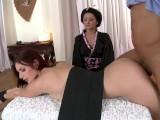 Ivana Sugar the Russian Porn Star 7 days of pleasure - Scene 3