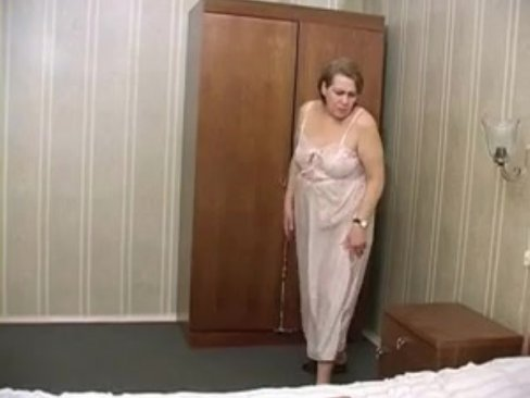 NastyPlace.org - Russian mature and two boys