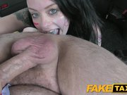FakeTaxi Cowboys and Indians on July 4th