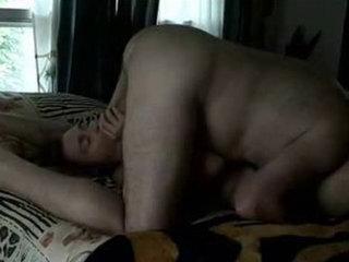 Granny cum doing 69. Real amateur older - Mature porn