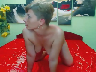 Lovely Wife Rides her Husbands Hard Cock