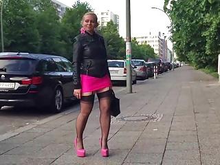Filmy sex na ulicy