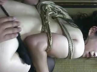 Japan BDSM 20160813