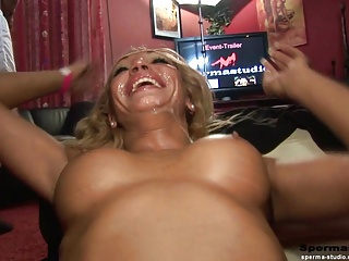 Cum Orgy Extreme - Horny Ginger P2 -----------------