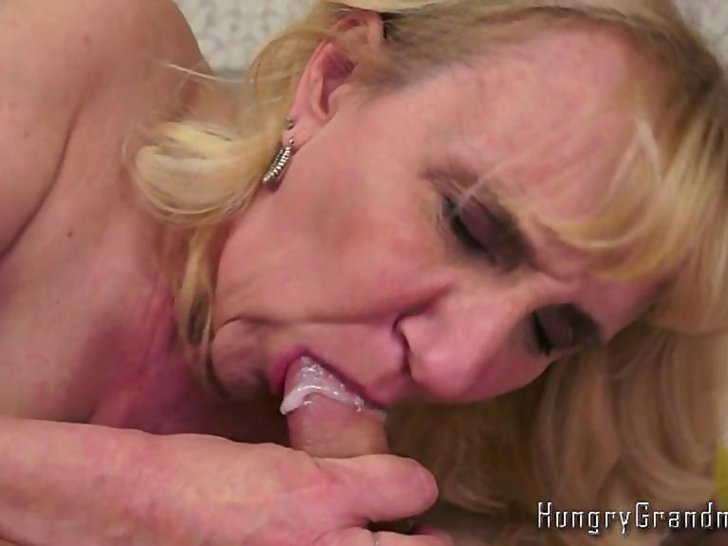 Granny Sucks Young Dick on GotPorn (4161597)