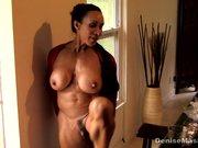 Denise Masino 51 - Female Bodybuilder