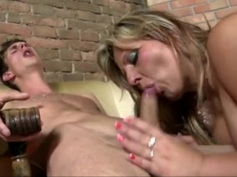Busty Mature Moms Suck and Fuck Young Boys for more www.Sex-Fast.com