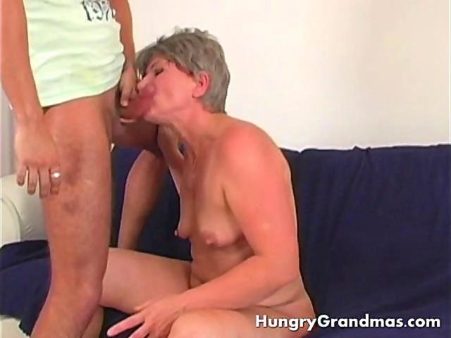 Granny Has A Great Pussy on GotPorn (4751565)