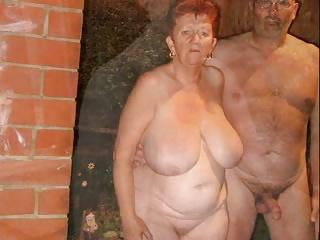 Amateur Grannies Compilation 02