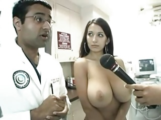 Jana Defi Maria Swan real or fake boobs?