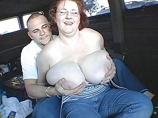 Sapphire is a bbw we like to watch! - Sunporno Uncensored