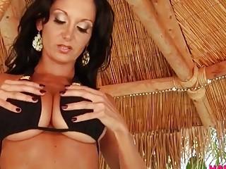 Big tit slut gets fucked hard (New! 25 Oct 2016) - Sunporno