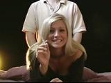 blonde amature