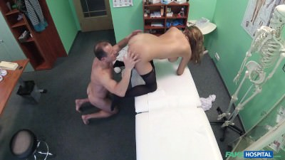 fake hospital - Porn Video 841