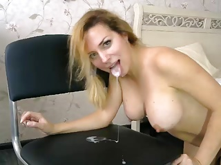 Fucked and creampied