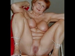 Granny sexy slideshow 6 - Sunporno Uncensored