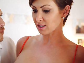 Los Consoladores - Hot FFM threesome with Australian babe