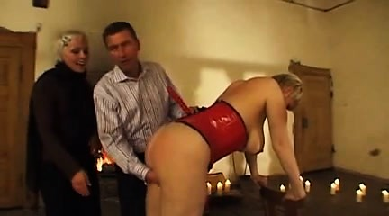 German Blonde Slave Part 1 Noel From 1fuckdatecom - 3156354 - DrTuber.com