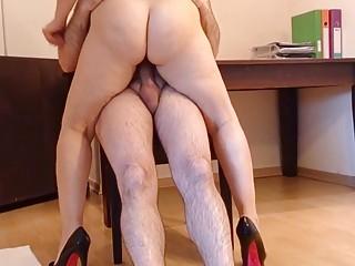 creampie in office with my Boss_720p - Sunporno Uncensored