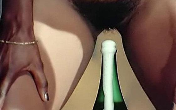 Butelka W Cipie