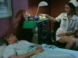 Sex pielegniarka dobiera sie do pacjentow / Nurse Craves Her Patient