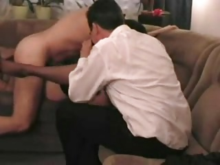 Husband and his best friend fucking wife