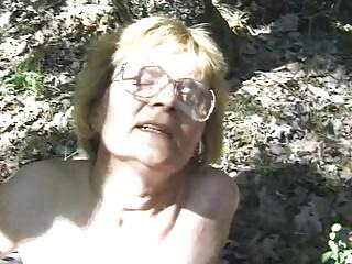Oma pervers 2