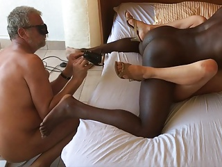 Czarne wały porno